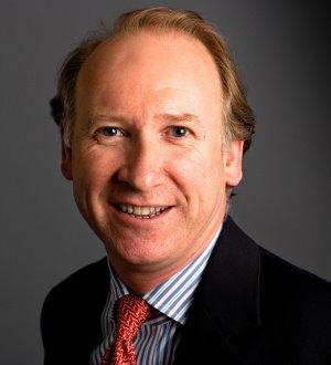 Image of John Cronin