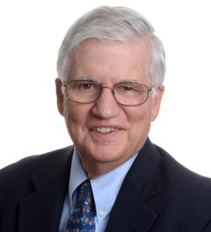 Image of John D. Houston II