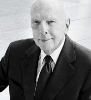 "Image of John E. ""Jack"" Long , Jr."