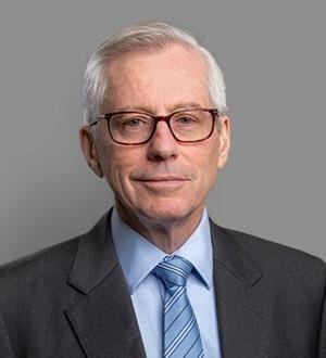 Image of John Fernon SC