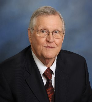 John G. Corlew