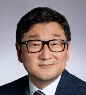 Image of John J. Kim