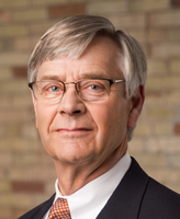 John M. DeVries