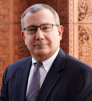 John P. Amershadian