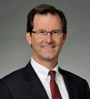 John P. Edgar's Profile Image