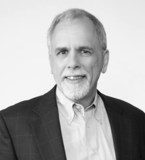 John P. Fredrickson's Profile Image