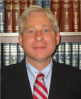 Image of John R. Becker