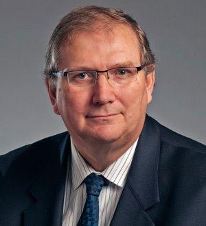 John R. Beckman QC