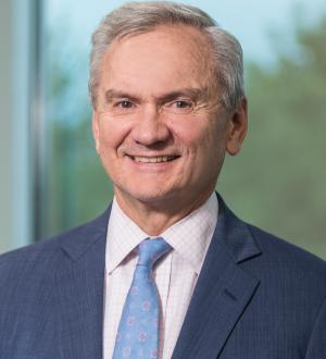 John R. Morken's Profile Image