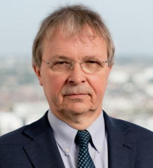 Image of John Ratliff