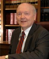 """Image of John T. """"Tom"""" Johnson , Jr."""