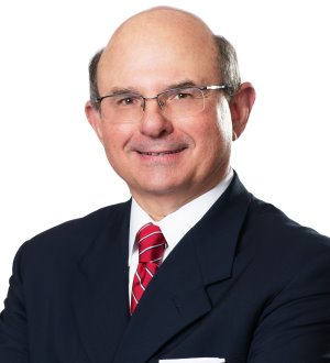 John W. Gant , Jr. - Jones Walker LLP