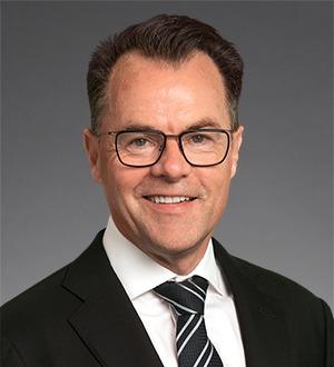 Image of John W. Mann