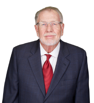 John W. Oberg