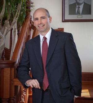 Image of Jolyon D. Acosta