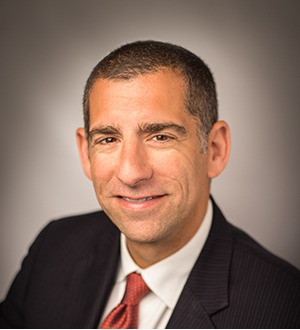 Image of Jonathan D. Mester