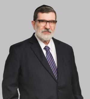 Jonathan J. Rikoon's Profile Image