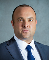 Jonathan Merel's Profile Image