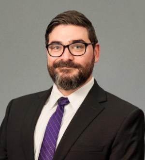Image of Jonathan P. Novak