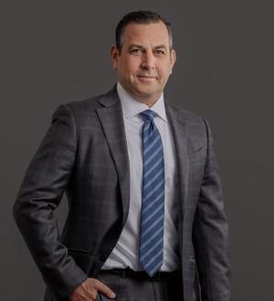 Image of Jordan D. Hecht