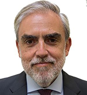 José Félix Gálvez