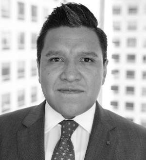 Image of José Rodrigo Torres Méndez