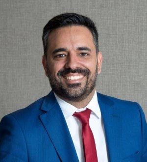 José Vinícius Bicalho Costa, Jr.