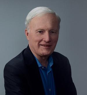 "Image of Joseph P. ""Joe"" Whitford"