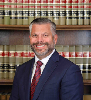 Joseph S. Passanise - The Law Offices of Dee Wampler and Joseph Passanise
