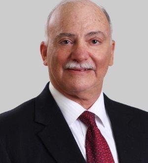"""Joseph W. """"Joe"""" Ambash"""