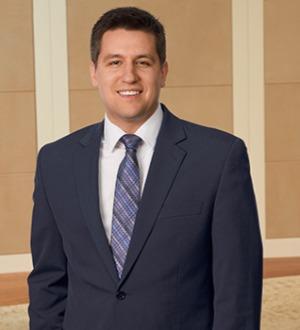 Image of Joshua D. Taggatz