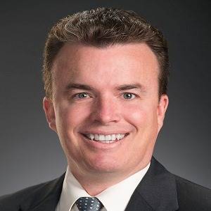 Joshua M. Dickey
