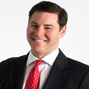 Joshua M. Bowman's Profile Image