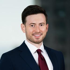 Image of Joshua W. Mahoney