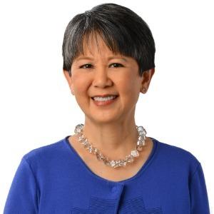 Joy M. Miyasaki