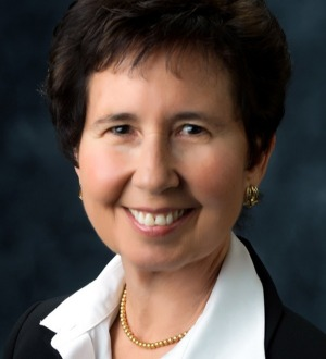 Image of Judith M. Dworkin