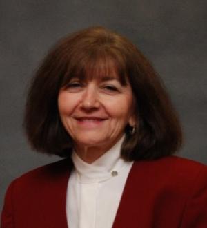Image of Judy Greenwood