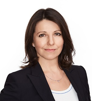 Image of Julia Borozdna