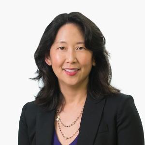 Image of Julie Miraglia Kwon