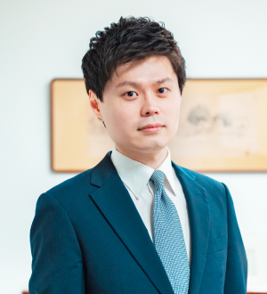 Image of Jun Oishi