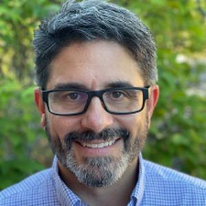 Image of Justin D. LeBlanc