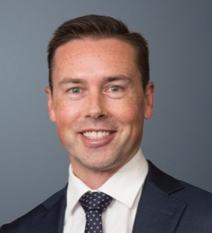 Image of Justin O'Callaghan