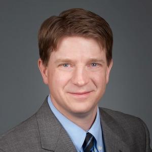 Image of Justin P. Matkin
