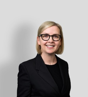 Image of Justine Wiebe