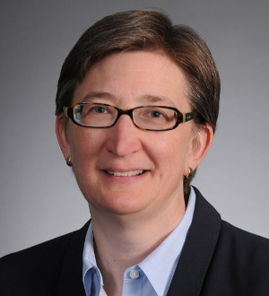 Image of Karen M. McGaffey