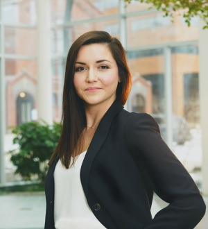 Image of Katerina Kramarchyk