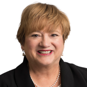 Katherine N. Barr's Profile Image