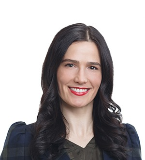Katherine Stys