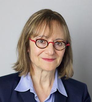 Image of Kathleen J. St. John