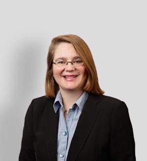 Kathleen McDormand